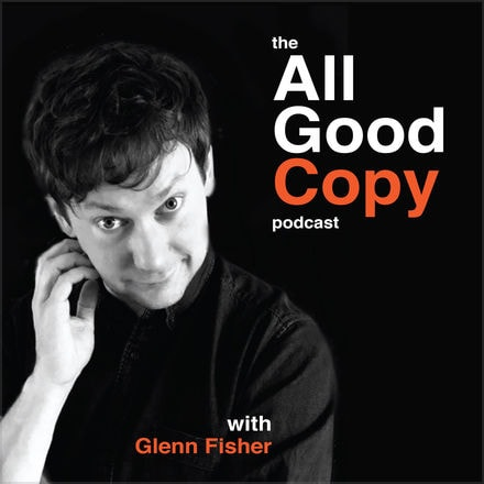 All Good Copy podcast