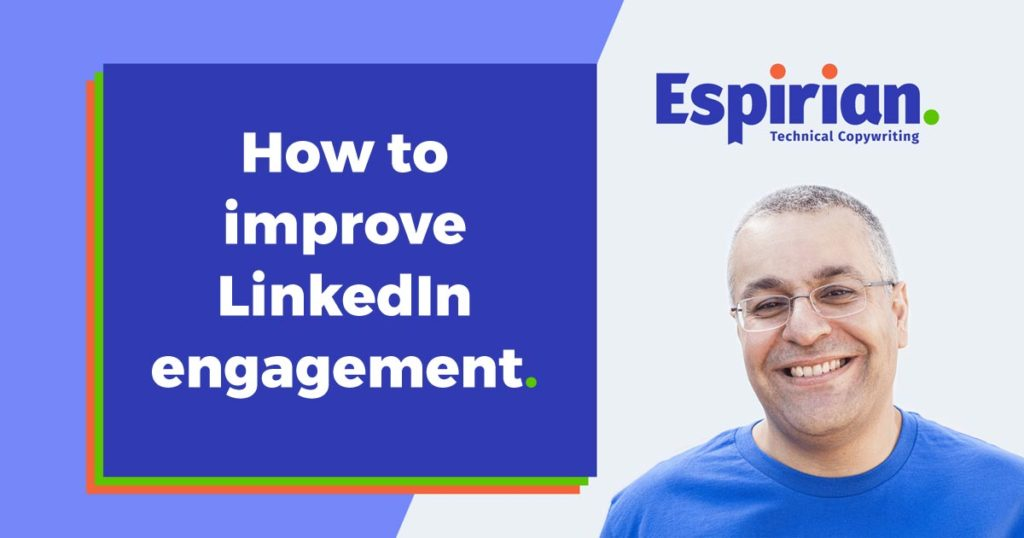 LinkedIn engagement guide