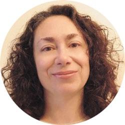 Lisa Cordaro