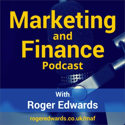 Marketing and Finance