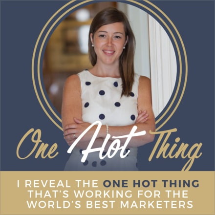 One Hot Thing