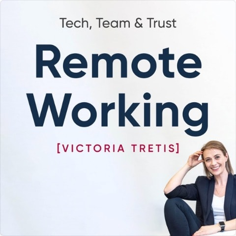 Remote Working Podcast