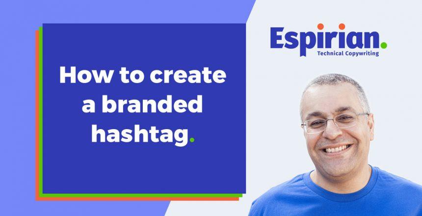 create-branded-hashtag-john-espirian