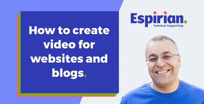 create-video-websites-blogs-john-espirian